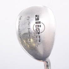 Alien Sport By Pat Simmons The Ultimate Sand Wedge Graphite Right-Handed 77475C