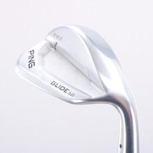 Ping Glide 3.0 Gap Wedge Eye2 54 Degrees 54.10 Black Dot Steel Right-Hand 77644C