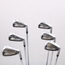 Titleist AP2 714 Iron Set 5-P Dynamic Gold S400 Stiff Flex  Right-Handed 77592D