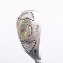 PING G20 Hybrid 27 Degrees Graphite TFC 169 SR Senior Flex Right-Handed 77854G