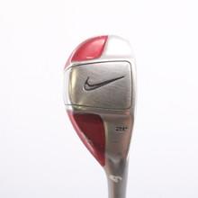 Nike CPR 21 Degrees Iron-Wood Hybrid Graphite Stiff Flex Right-Handed 77917C