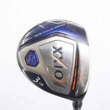 XXIO 10 X 3 Fairway Wood 15 Degrees MP 1000 Regular Flex Right-Handed 77878G