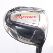 Nike SQ Dymo Str8-Fit Driver 9.5 Deg Axivcore Regular Flex Right-Handed 77797D