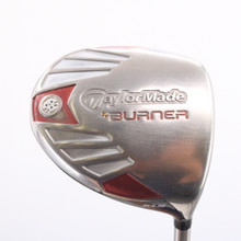 TaylorMade Burner 460 Driver 10.5 Degrees Graphite REAX 50 Regular Flex 77899G