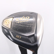 XXIO Prime 10 Driver 10.5 Degrees SP 1000 Regular Headcover Right-Handed 78132D