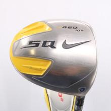Nike SQ 460 Driver 10.5 Degrees Graphite Regular Flex Right-Handed 78249G