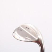 Mizuno MP R-12 Black Nickel Sand Wedge 56 Degrees 56.13 DG Spinner Steel 78356C
