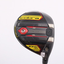 2020 Cobra King SpeedZone SZ 3 Fairway Wood 14.5 Deg Fujikura Pro Stiff 78425D