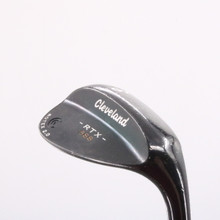 Cleveland 588 RTX 2.0 Black Satin Wedge 60 Degrees 60.10 Dynamic Gold 78310C