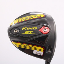 2020 Cobra King Speedzone Driver 9.0 Degrees Aldila NV 60-S Stiff Flex 78446D