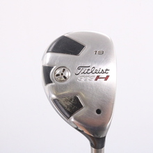 Titleist 909H Hybrid 19 Degrees Aldila Graphite Stiff Flex Right-Handed 78397C