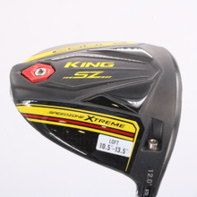 2020 Cobra King Speedzone Extreme Driver 12 Degrees Tensei Senior Flex 78443D