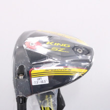 2020 Cobra King Speedzone Driver 9.0 Deg Aldila NV 65-R Regular Left-Hand 78447D