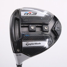 TaylorMade M3 460 Driver 9.5 Degrees Tensei Red Stiff Flex Left-Handed 78721D