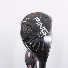 PING G25 Hybrid 20 Degree TFC 189 Graphite Regular Right-Hand Headcover 78630C