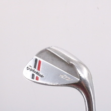 TaylorMade ATV Gap Wedge 50 Degrees KBS Steel Shaft Right-Handed 78629C