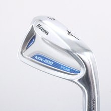 Mizuno MX-200 Individual 4 Iron Graphite Shaft Regular Flex Right-Handed 78665C