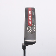 Odyssey White Hot Pro 1 Blade Putter 35 Inches Left-Handed 78545G