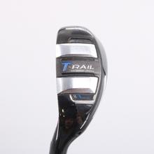 Cobra T-Rail 9 Hybrid Iron Graphite Ultra Lite Regular Flex Left-Handed 78836C
