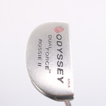 Odyssey Dual Force Rossie II Putter 35 Inches Steel Right-Handed 78881D