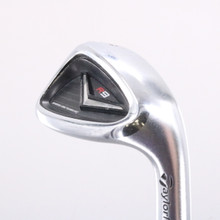 TaylorMade R9 A U G Gap Wedge Motore 55 Graphite Senior Flex Right-Handed 79108C