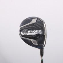 Cleveland CG Black 3 Wood 15 Degrees Bassara E 45 Lite Senior Flex 78894D