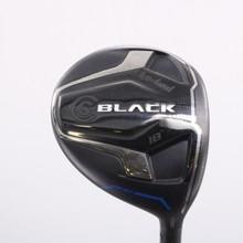 Cleveland CG Black 5 Wood 18 Degrees Bassara E 45 Lite Senior Flex 78895D