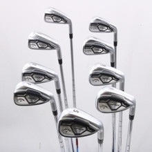 Callaway Apex Forged CF16 Iron Set 4-P,A,S KBS Tour-V Stiff Right-Handed 78900D