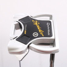 TaylorMade Spider Interactive Face Balanced Putter 34 Inches Headcover 78912D