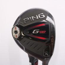 PING G410 3 Wood 14.5 Degrees Alta CB 65 Regular Headcover Right-Handed 78924D