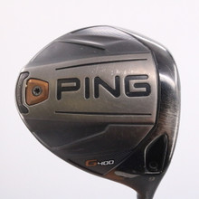 PING G400 Driver 9 Degrees Alta CB 55 S Stiff Flex Right-Handed 78959D