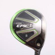 Callaway GBB EPIC 5 Wood 18 Degrees Diamana M+ 50 Senior Right-Handed 79004G