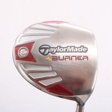TaylorMade Burner 460 Driver 10.5 Deg AeroTech Claymore MX48 F3 Regular 78987D