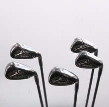 TaylorMade Burner 2.0 Iron Set 6-P Graphite Superfast 65 Regular Flex 79323D