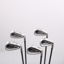 Adams Tight Lies Iron Set 6-P Graphite Shaft Senior Flex Right-Handed 79331D