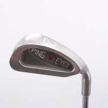 Ping EYE 2 + Plus Individual 2 Iron Red Dot ZZ Lite Steel Right-Handed 79496B