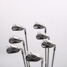 Nike SQ MachSpeed Iron Set 6-P,A,S  Axivcore 70g Graphite Regular Flex 79336D