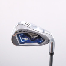 Mizuno JPX 850 Individual 8 Iron Fujikura Orochi Regular Flex Right-Hand 79501B
