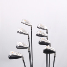 Cleveland Hibore Iron Set 3-P Graphite Shaft Regular Flex Right-Hand 79338D