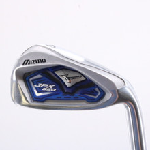 Mizuno JPX 850 Individual 4 Iron Fujikura Orochi Regular Flex Right-Hand 79619J