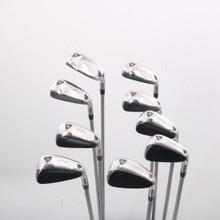 Cleveland HB Iron Set 4-P,D,S Graphite Action UltraLite W Ladies Flex 79343D