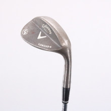 Callaway Forged + Vintage Wedge 56 Degrees 56.12 Steel Shaft Right-Handed 79565H