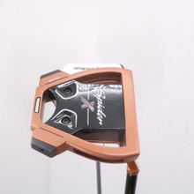 TaylorMade Spider X Copper Single Sightline Putter 32 Inches Right-Handed 79350D