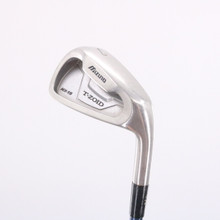 Mizuno MX-15 T-Zoid Individual 7 Iron Graphite Regular Flex Right-Handed 79574H