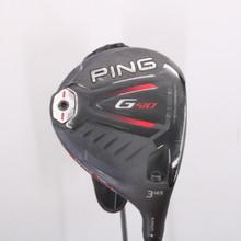PING G410 3 Wood 14.5 Degrees Alta CB 65 Regular Headcover Right-Handed 79361D