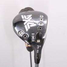 PXG 0341X Gen 2 3 Wood 15 Deg Fujikura Pro 2.0 Stiff Headcover Right-Hand 79364D