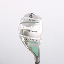 Cleveland Mashie 3 Hybrid M3 20.5 Deg Graphite Regular Flex Right-Hand 3H 79526B
