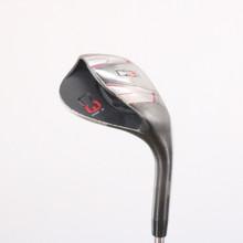 C3i Golf L LW Lob Wedge 65 Degrees 65.12 Steel Shaft Right-Handed 79580H