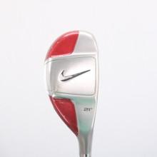 Nike CPR 21 Degrees Iron-Wood 4 Hybrid Graphite Stiff Flex Right-Handed 79531B