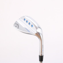 Callaway Jaws MD5 Platinum Chrome Wedge 56 Degree 56.10 S Right-Handed 79587H